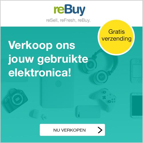Verkoop ons jouw gebruikte elektronica